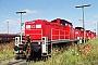"""Jung 14146 - DB Cargo """"294 800-8"""" __.07.2003 - PaderbornRobert Krätschmar"""