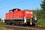"""Jung 14146 - DB Cargo """"294 800-8"""" 26.07.2018 - Münster (Hessen)Kurt Sattig"""