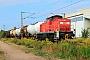 """Jung 14146 - DB Cargo """"294 800-8"""" 20.08.2018 - DieburgKurt Sattig"""