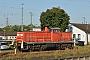 """Jung 14146 - DB Cargo """"294 800-8"""" 24.08.2019 - HanauWerner Schwan"""