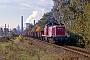 """Jung 14147 - DB """"290 301-1"""" 18.10.1989 - Duisburg-WanheimMalte Werning"""