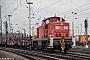 "Jung 14147 - DB Cargo ""294 801-6"" 12.12.2018 - Oberhausen, Rangierbahnhof WestRolf Alberts"