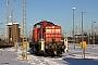 "Jung 14147 - DB Cargo ""294 801-6"" 13.02.2021 - Herne, Rangierbahnhof Wanne-EickelIngmar Weidig"
