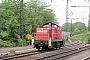 """Jung 14148 - DB Schenker """"294 802-4"""" 22.05.2014 - Mainz-BischofsheimWalter Kuhl"""