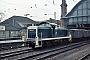 "Jung 14205 - DB ""291 041-2"" 11.04.1975 - Bremen, HauptbahnhofNorbert Lippek"