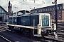 "Jung 14205 - DB ""291 041-2"" 25.04.1975 - Bremen, HauptbahnhofNorbert Lippek"