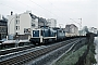 "Jung 14209 - DB ""291 045-3"" 16.04.1982 - Hamburg-UnterelbeNorbert Lippek"