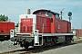 """Jung 14211 - DB Cargo """"291 047-9"""" 20.07.2003 - Bremerhaven-KaiserhafenKlaus Görs"""