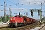 """Jung 14211 - DB Schenker """"295 047-5"""" 03.06.2010 - Bremen HbfYannick Hauser"""