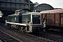 "Jung 14212 - DB ""291 048-7"" 14.05.1976 - Bremen, HauptbahnhofNorbert Lippek"