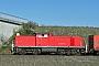 """Jung 14212 - DB Schenker """"295 048-3"""" 17.04.2010 - Hamburg-AltenwerderEdgar Albers"""