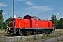 "Jung 14212 - DB Cargo ""295 048-3"" 20.07.2003 - Bremerhaven-Lehe, BetriebswerkKlaus Görs"