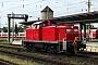 """Jung 14212 - DB Cargo """"295 048-3"""" 26.06.2003 - Bremen, HauptbahnhofDietrich Bothe"""