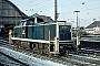 "Jung 14213 - DB ""291 049-5"" 17.12.1976 - Bremen, HauptbahnhofNorbert Lippek"