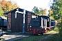 """Jung 9585 - AHE """"V 20 022"""" 28.10.2005 - Almstedt-Segeste, BahnhofMalte Werning"""