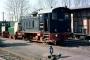 """Jung 9585 - AHE """"V 20 022"""" 03.04.1999 - Almstedt-Segeste, BahnhofFrank Glaubitz"""