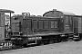 """Jung 9585 - AHE """"V 20 022"""" 26.07.1983 - Almstedt-SegesteDietrich Bothe"""