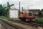 Kaluga 028 - VEB KFMW Leipzig, BT Golzern 13.06.1993 - Bahnhof Golzern (bei Grimma)Volker Lange