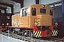 "Kaluga 048 - ETM ""4"" 01.06.2002 - Prora, ETM - Eisenbahn- und TechnikmuseumHelmut Philipp"