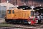 Kaluga 168 - SEM 28.10.2007 - Chemnitz-Hilbersdorf, Sächsisches EisenbahnmuseumDirk Endrullat