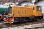 Kaluga 168 - SEM 26.04.2003 - Chemnitz-Hilbersdorf, Sächsisches EisenbahnmuseumErik Rauner