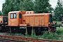 Kaluga 183 - Ziegelwerke Zehdenick 13.06.1993 - Großbothen, BahnhofVolker Lange