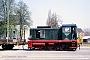 "Krauss-Maffei 17680 - Hafen Regensburg ""V 40-2"" 20.04.1988 - Regensburg-HafenStefan Motz"