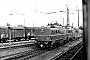 "Krauss-Maffei 17716 - DB ""V 80 001"" 31.07.1967 - Bamberg, HauptbahnhofKarl-Friedrich Seitz"