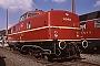 """Krauss-Maffei 17717 - VMN """"V 80 002"""" 06.10.1985 - Bochum-DahlhausenThomas Beller"""
