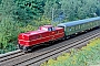 "Krauss-Maffei 17717 - VMN ""V 80 002"" 14.09.1985 - Nürnberg-LangwasserH.-Uwe  Schwanke"
