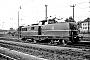 "Krauss-Maffei 17719 - DB ""V 80 004"" 05.07.1967 - Bamberg, HauptbahnhofKarl-Friedrich Seitz"