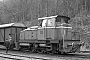 "Krauss-Maffei 18168 - VEV ""V 34.02"" 05.04.1979 - Bodenwerder LinseDietrich Bothe"
