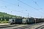 """Krauss-Maffei 18211 - RWE Power """"551"""" 12.08.2007 - GustorfGunther Lange"""