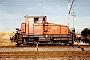 """Krauss-Maffei 18215 - RBW """"455"""" 13.02.1984 - Hambachbahn bei BergheimMichael Vogel"""