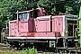 """Krauss-Maffei 18609 - Railion """"364 847-4"""" 24.06.2008 - Leipzig-LeutzschJens Reising"""