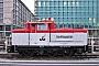 "Krauss-Maffei 18609 - Walthelm ""364 847-4"" 08.02.2011 - Stuttgart, HauptbahnhofGunther Lange"