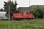 """Krauss-Maffei 18611 - DB Cargo """"362 849-2"""" 09.06.2021 - Neumarkt (Oberpfalz)Christoph Meier"""