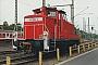 "Krauss-Maffei 18614 - DB Cargo ""362 852-6"" 21.09.2002 - Hannover-HainholzChristian Stolze"