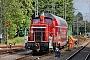 """Krauss-Maffei 18614 - DB Schenker """"362 852-6"""" 14.06.2014 - Bremen, HauptbahnhofPatrick Bock"""