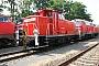 """Krauss-Maffei 18631 - Railion """"364 869-8"""" 01.08.2004 - Mainz-BischofsheimRalf Lauer"""