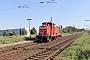 """Krauss-Maffei 18631 - Pfalzbahn """"364 869-8"""" 24.07.2014 - BickenbachRalf Lauer"""