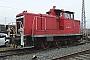 "Krauss-Maffei 18631 - Pfalzbahn ""364 869-8"" 05.12.2014 - HammJörg van Essen"