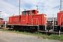 "Krauss-Maffei 18631 - Pfalzbahn ""364 869-8"" 01.09.2019 - Mannheim, BetriebshofErnst Lauer"