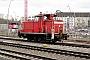 """Krauss-Maffei 18634 - TrainLog """"362 872-4"""" 30.01.2018 - Mannheim, HauptbahnhofErnst Lauer"""