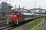 "Krauss-Maffei 18634 - DB Cargo ""362 872-4"" 29.10.2016 - München, HauptbahnhofHinnerk Stradtmann"