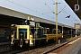 "Krauss-Maffei 18634 - TrainLog ""260 872-7"" 13.11.2020 - Mannheim, Hauptbahnhof, Gleis 2Harald Belz"