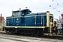 "Krauss-Maffei 18634 - TrainLog ""260 872-7"" 02.01.2021 - Mannheim-RheinauHarald Belz"