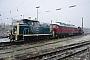 "Krauss-Maffei 18634 - TrainLog ""260 872-7"" 03.01.2021 - Mannheim-RheinauHarald Belz"