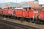 "Krauss-Maffei 18635 - DB Cargo ""362 873-2"" 31.12.2017 - München, Rangierbahnhof München NordFrank Pfeiffer"