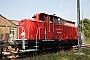 "Krauss-Maffei 18636 - Railsystems ""362 874-0"" 23.04.2011 - Bremen-Farge, BahnhofMalte Werning"